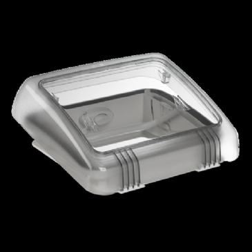 Fiamma Turbo Vent 40 Crystal Rooflights Vents Caravan